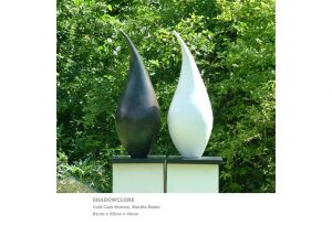 Modern Art by Nicola Beattie - Shadowclone