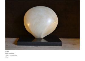 Clam by Nicola Beattie, Contemporary Artists